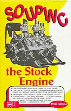 Souping The Stock Engine - Front Cover