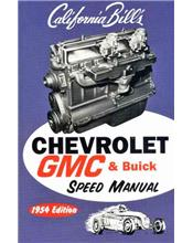 California Bills Chevrolet GMC & Buick Speed Manual