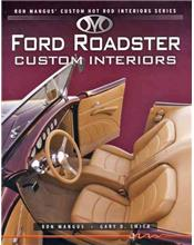 Ford Roadsters Custom Interiors