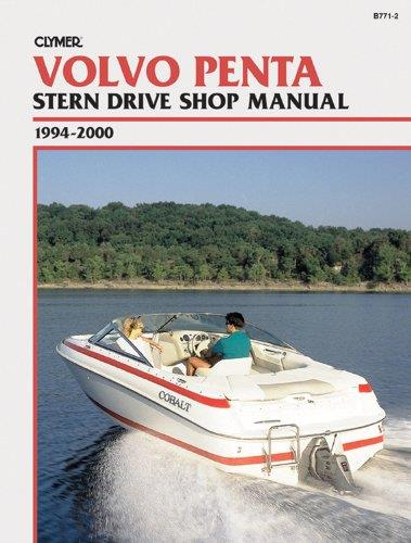 Volvo Penta Stern Drives 1994 - 2000 - Unnamed