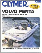 Volvo Penta Stern Drives 2001 - 2004