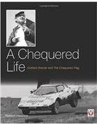 A Chequered Life : Graham Warner and The Chequered Flag