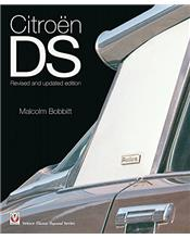 Citroën DS : Revised and updated edition
