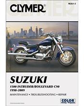 Suzuki 1500 Intruder & Boulevard C90 1998 - 2009