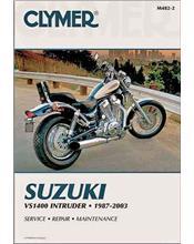 Suzuki VS1400 Intruder Boulevard S83 1987 - 2007