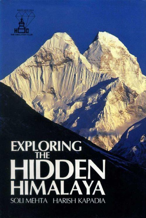 Exploring The Hidden Himalaya