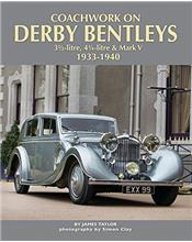 Coachwork on Derby Bentleys 1933 - 1940