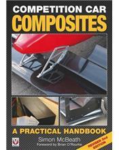 Competition Car Composites - A Practical Handbook