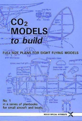 CO2 Models to Build