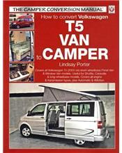 How To Convert Volkswagen (VW) T5 Van To Camper