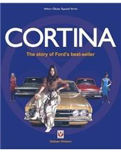 Cortina : The Story of Ford's Best-Seller