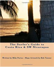 Surfer's Guide to Costa Rica