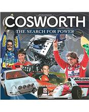 Cosworth : The Search for Power (6th Edition)