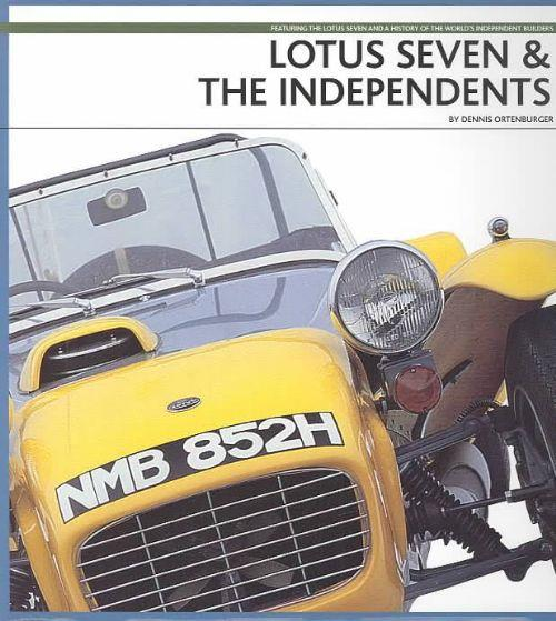 Lotus Seven and the Independents