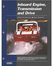 Inboard Engine, Transmission & Drive