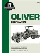 Farm Tractors 16-25: Collector's Series Shop Manual
