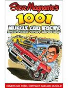 Steve Magnante's 1001 Muscle Car Facts - Front Cover
