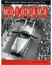 Motorama : GM's Legendary Show & Concept Cars