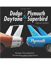 Dodge Daytona and Plymouth Superbird