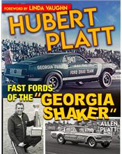 Hubert Platt : Fast Fords of the Georgia Shaker