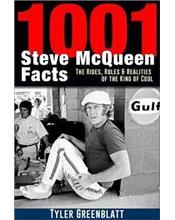 1001 Steve McQueen Facts