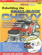Rebuilding the Small-Block Chevy : Step-by-Step Videobook