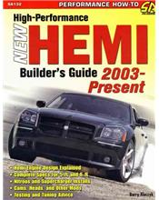 High-Performance New Hemi Builders Guide 2003 to Present