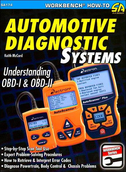 Automotive Diagnostic Systems: OBD I & OBD II