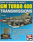 How to Rebuild & Modify GM Turbo Hydra-Matic 400 Transmissions