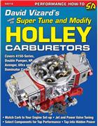 How To Super Tune & Modify Holley Carburetors