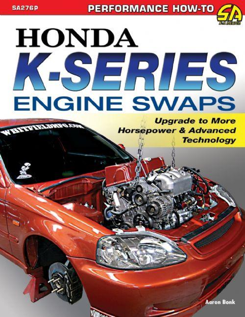 Honda K Series Engine Swaps