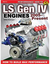 Ls Gen IV Engines 2005 - Present : How to Build Max Performance