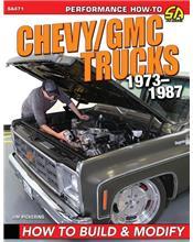 How to Build & Modify Chevy/GMC Trucks 1973 - 1987