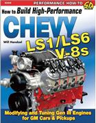 How To Build High Performance Chevy LS1 & LS6 V8 Engines