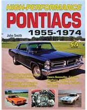 High Performance Pontiacs 1955 - 1974