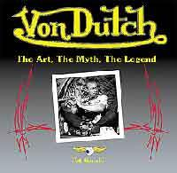 Von Dutch - Front Cover