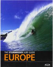 The Stormrider Surf Guide : Europe