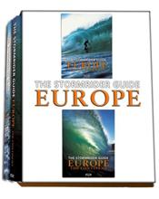The Stormrider Guide Europe Boxed Set