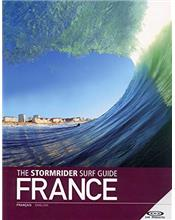 The Stormrider Surf Guide : France