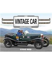 Kiwi Vintage Cars Collections