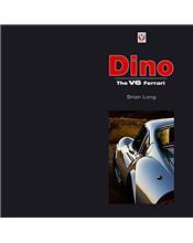 Dino : The V6 Ferrari