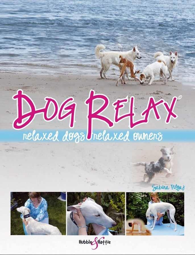Dog Relax : Relaxed dogs, relaxed owners