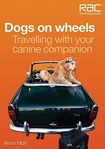 Dogs on Wheels : Travelling with Your Canine Companion