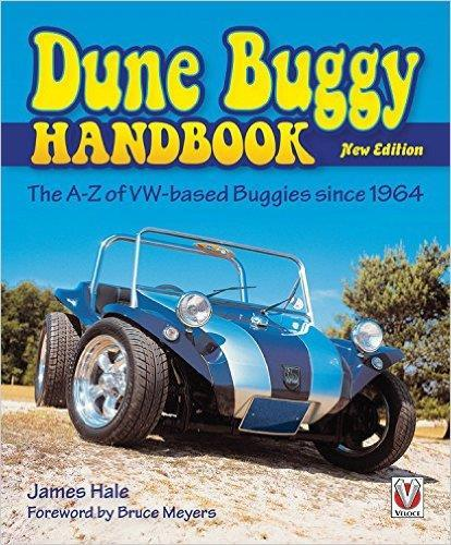 Dune Buggy Handbook : The A-Z of VW-based Buggies Since 1964