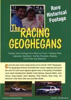The Racing Geoghegans (DVD)