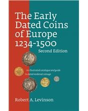 The Early Dated Coins of Europe 1234 - 1500 (2nd Edition)