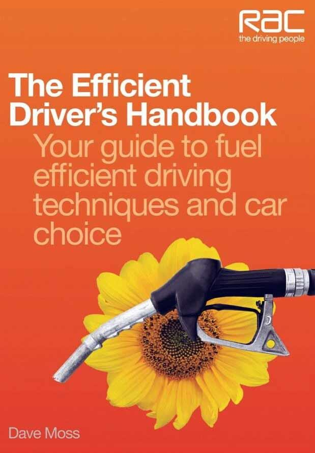 The Efficient Driver's Handbook - Front Cover