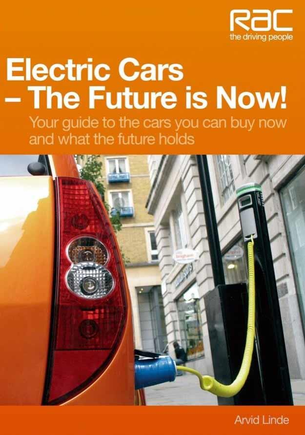 Electric Cars: The Future is Now