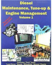 Diesel Maintenance Tune Up & Engine Management 1982 - 1997