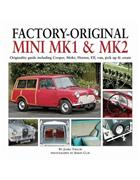 Factory Original Mini Mk1 & Mk2